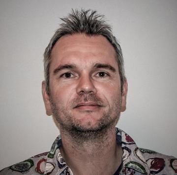 Bjorn van hak starts new project at OTB Solar