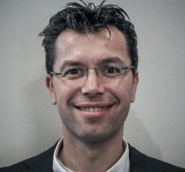 Dirk van Amelsvoort sales manager @ bakker fijnmetaal