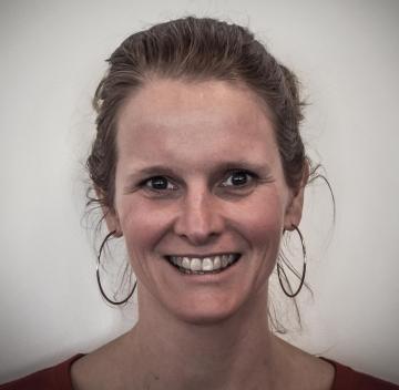 Dorine Laheij starts @ SvA as mechanical designer