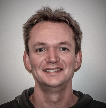 Edwin van den Tillaart joins our team.