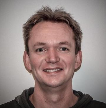 Edwin van den Tillaart joins our team.