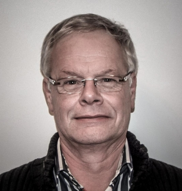 Hennie Nagel re-joins our team