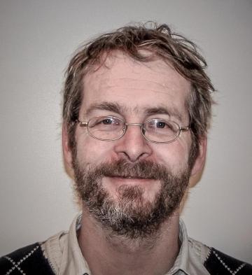 Joost Musterd new member of staff