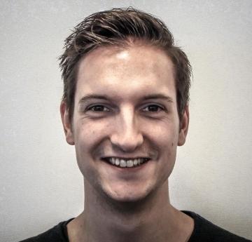 Maurits Willenbroek enters job assignment program