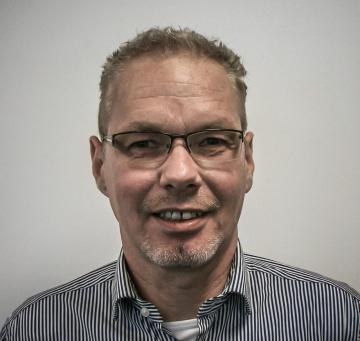 Rudy van der Veen new Project Manager