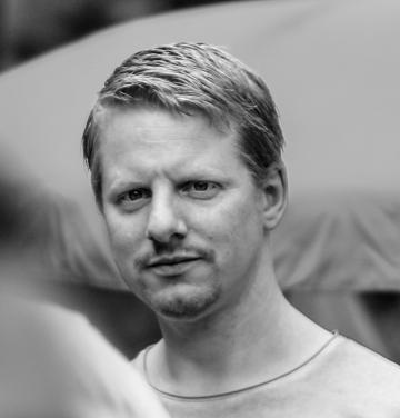 Johan Dirkx