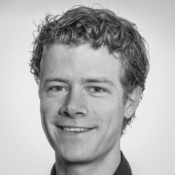Alex van Otterdijk joins PLM Services