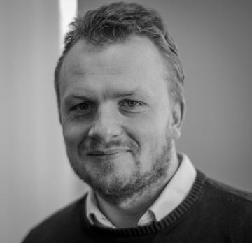 Joost van Rens new Marketing & Sales Manager High Tech Institute