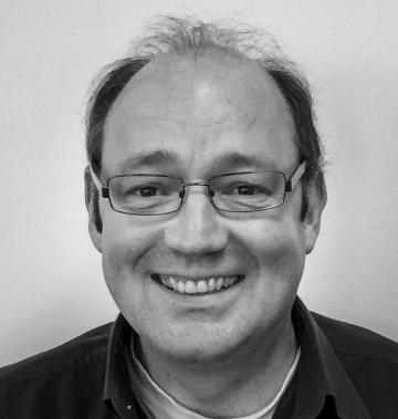 Ronald Stevens new member of staff