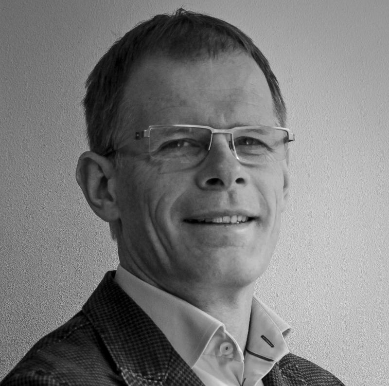 Wim Ottenhoff director PLM Services