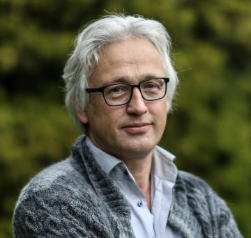 Jaap Oudes joins SSvA Management Team