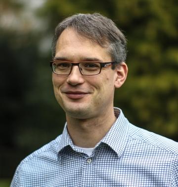 Sven Pekelder CTO Marketing & Technology