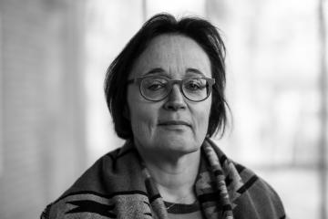 Jorie Verhagen