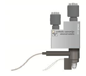 Introduction of  iMGR2100 microscope platform