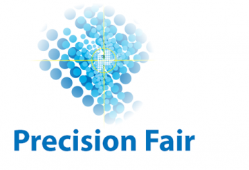 Settels Savenije present at Precision Fair 2015 in Veldhoven