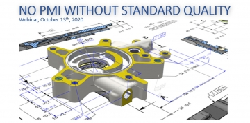 No PMI without Standard Quality