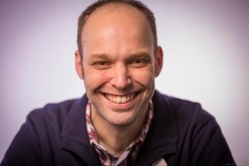 Gerrit van der Straaten starts @ USA offices