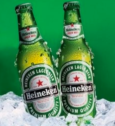 Heineken energy saving