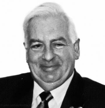 In memoriam Jos P. Berben