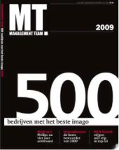 Settels van Amelsvoort in top 500 in the Netherlands