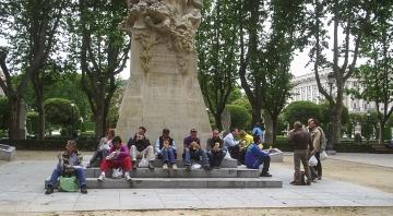 Workshop in Madrid